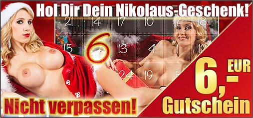 Adventskalender zu Nikolaus